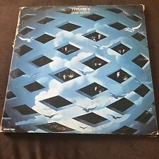 Tommy — The Who — LP Record - 2 LPs