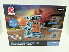 Ciro Solar 12 in 1 Robot Creation Educational STEM Science Building Kit Ages 8+