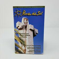 Puerta del Sol - Spanish Audio Magazine - Year 13, Issue Number 4