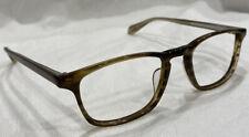 Authentic Oliver Peoples 48[]19-145 OT Larrabee Eyeglasses Frames Only