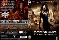 Doomsday. Il giorno del giudizio (2008) DVD