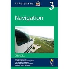 Air Pilot's Manual - Navigation: Volume 3 by Pooleys Air Pilot Publishing Ltd (…