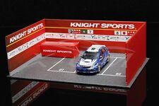 Zoomer Car Model Scene Macau GP Diorama Vang Iek Racing Team Version 1:43