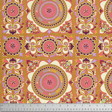 Amy Butler Dreamweaver Mantra Fabric in Linen PWAB154 100% Cotton