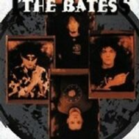 "THE BATES ""THE BATES"" CD NEUWARE"