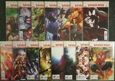 Ultimate Spider-Man Vol.2 #1,2,3,4,5,6,7,8,9,10,11,12,13,14,15 SET 9.0 or better
