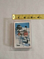 Vtg Mount Titlis Switzerland Playing Cards ~ RARE ~ SEALED ~ Ships FREE