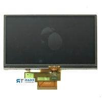 Tout Nouveau Tomtom via 4EN52 Z1230 Life LCD Écran + Toucher Numériseur en Verre