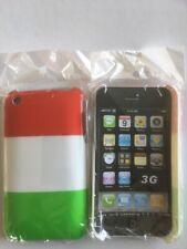 Coque house protection drapeau ITALIE IPHONE 3G