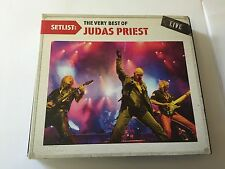 Setlist: The Very Best Of Judas Priest L - Judas Priest (CD) -