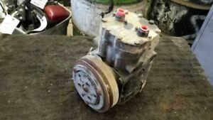 AC Compressor Integral AC Fits 70-82 FORD E100 VAN 552201