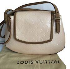 LOUIS VUITTON - Monogram Vernis Biscayne Bay GM  Shoulder bag - 100% authentic