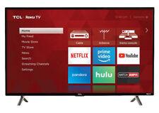 TCL 32S305 720p Roku Smart LED TV