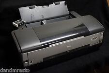 Epson 1400 printer for screen printing negatives