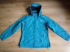 The North Face HyVent Ladies Hooded Jacket Size L