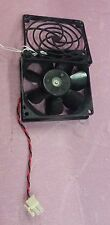 Briot Accura Fan with filter cover. For CX Motorized or Blue Disk