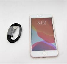 Apple iPhone 7 Plus A1661 32GB CDMA GSM Smartphone Sprint Rose Gold Unlocked