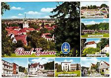 AK Bad Bad Essen MBK 8 nicht gel. Osnabrück Bergstraße Waldhotel Rabber Bohmte