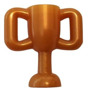 Lego Trophy gold for Lego minifigures accessories