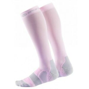 Skins Women's Active Essentials Compression Socks Orchid/Pink XS