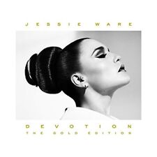 Jessie Ware - Devotion - The Gold Edition [CD]