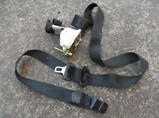 VAUXHALL VECTRA B DRIVERS SIDE FRONT SEAT BELT 1996-2001 hatchback RIGHT HAND