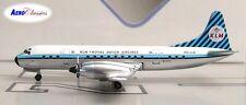 KLM L-188 Electra (PH-LLB), 1:400  Modell, Aeroclassics