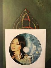 Charmed - Season 3, Disc 2 REPLACEMENT DISC (not full season)
