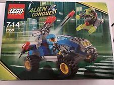 LEGO 7050 Alien Conquest Alien Defender New/Sealed