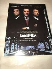 New Factory Sealed Goodfellas (Dvd, 1997)