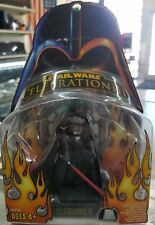Star Wars Celebration III Talking Darth Vader Convention Action Figure NIP