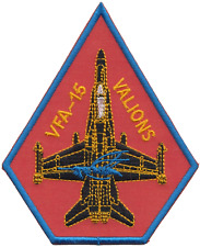 Strike Fighter Squadron 15 VFA-15 United States Navy USN Embroidered Patch