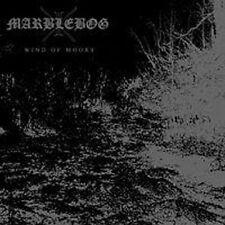 MARBLEBOG Wind of Moors CD Hate Forest  Vinterriket  Summoning  Graveland