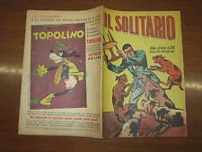 WALT DISNEY ALBO D'ORO N°158 IL SOLITARIO 21-5-1949