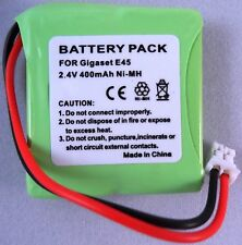 2.4V BATTERY COMPATIBLE WITH SIEMENS GIGA E40 E45 E450  E455 V30145-K1310-X382