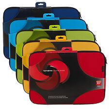 "18.4"" Samsonite Laptop Sleeve Slipcase Classic Sleeves Notebook Protection Bag"