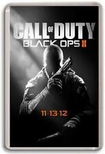 Call Of Duty Black Ops 2 Fridge Magnet COD