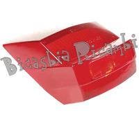 5300 - ORIGINALE PIAGGIO GEMMA FANALE POSTERIORE VESPA 125 150 200 PX