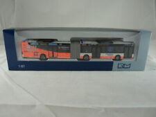 Rietze 65283 MAN NG VWS - Rettungsbus Siegen 1:87 NEU + OVP