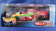 Hot Wheels Race Day Deluxe Terry Labonte #5 Kelloggs Car 1999, NIB