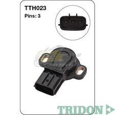 TRIDON TPS SENSORS FOR Ford Telstar AX-AY 11/96-2.0L (FS) DOHC 16V Petrol