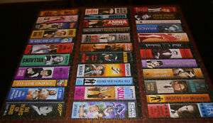 """White Mountain Puzzles """"Fictions"""" 1000 large sized pieces"""