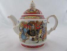 Ironstone Decorative Sadler Pottery Tea Pots