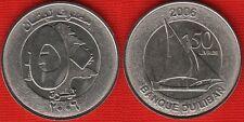 "Lebanon 50 livres 2006 km#37a ""Ship - Sailing Boat"" UNC"