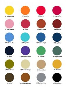 Dypro Multi Purpose Dye 500g Tins
