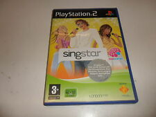 PlayStation 2  PS 2  SingStar - The Dome