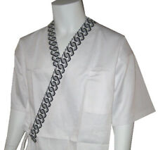 Sushi Server Uniform Chef Coat Sushi Chef Coat Happi Coat Kimono Sushi Chef Coat