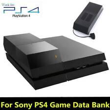 2TB Data Bank Video Gaming LED Externe Festplatte Fall für PS4 Playstation