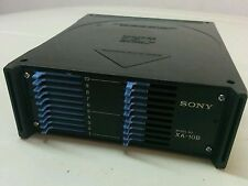 Sony CD Changer Vehicle CD/DVD Changers