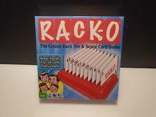 Rack-O Card Game Hasbro 2015